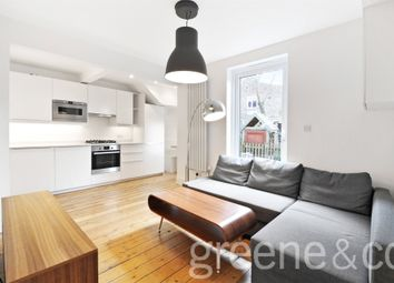 Thumbnail 3 bedroom flat to rent in Chapter Road, Cricklewood, London