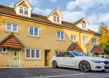 Thumbnail 4 bed town house for sale in David Emmott Walk, Keighley