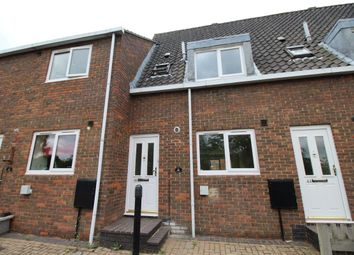 Thumbnail 2 bed semi-detached house to rent in Lavender Crescent, St. Albans