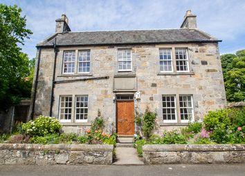 Thumbnail 2 bed flat for sale in Geddes House, Culross, Dunfermline