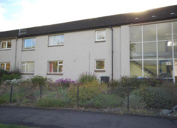Thumbnail 2 bed flat to rent in 12 Witchwood Crescent, Peebles