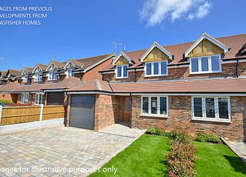 4 bed semi-detached house for sale in The Avenue, Billericay CM12