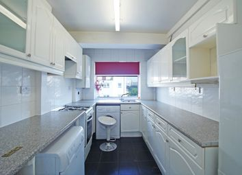 Thumbnail 3 bedroom shared accommodation to rent in Commercial Road, London