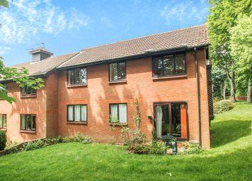 Thumbnail 2 bedroom flat for sale in Maple Croft, Moortown, Leeds