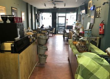Thumbnail Restaurant/cafe for sale in Hainault Buildings, Leyton