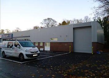 Thumbnail Light industrial to let in Basingstoke Trade Park, 136 Worting Road, Basingstoke, Hampshire