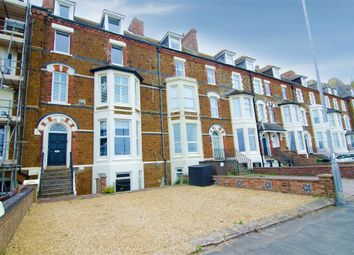 Thumbnail 3 bed flat for sale in Cliff Parade, Hunstanton, Norfolk