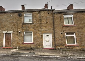 Thumbnail 2 bed terraced house to rent in Railway Street, Leadgate, Consett