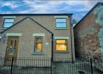 Thumbnail 2 bed semi-detached house for sale in 2 Playhouse Yard, Sleaford