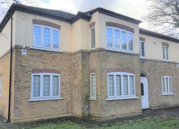 Thumbnail 1 bed flat to rent in High Street, Cranford