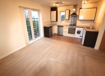 Thumbnail 2 bed flat to rent in Castledine Court, Jack Hardy Close, Syston