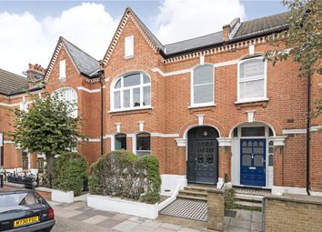 Thumbnail 5 bed terraced house for sale in Drakefield Road, London