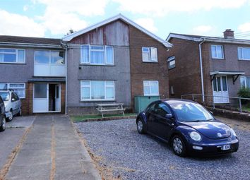 Thumbnail 2 bed flat for sale in Waterloo Road, Penygroes, Llanelli