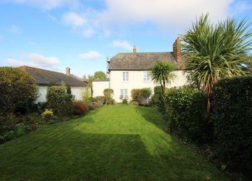 Thumbnail 4 bed property for sale in Pinn Lane, Pinhoe, Exeter
