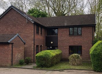 Thumbnail 1 bed flat for sale in Wentworth Way, Lowestoft, Suffolk