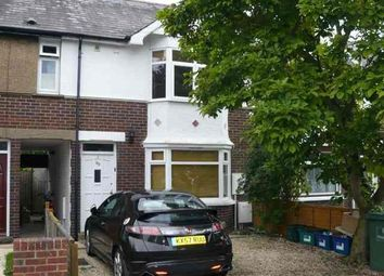 Thumbnail 2 bedroom property to rent in Cricket Road, Oxford