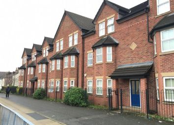 Thumbnail 2 bed flat for sale in 161 St Andrews House, Worsley