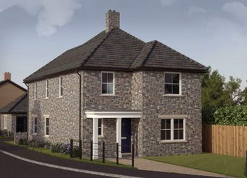 Thumbnail 3 bed detached house for sale in Bedwyn Close, Langport