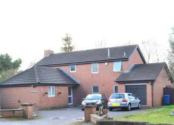 Thumbnail 4 bed detached house to rent in Warrington Road, Ince, Wigan