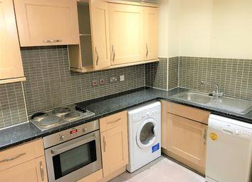 Thumbnail 3 bed flat to rent in Harry Zeital Way, Hackney, London