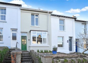 2 bed terraced house for sale in Tudor Road, Newton Abbot, Devon TQ12