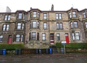 Thumbnail 2 bedroom flat to rent in Alice Street, Paisley