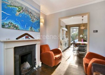 Thumbnail 2 bedroom terraced house for sale in Marne Street, Queens Park, London