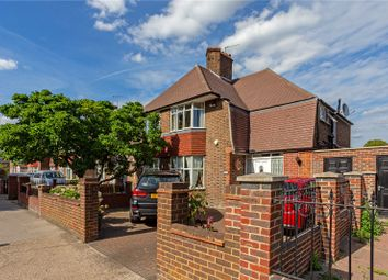 Old Oak Road, London W3. 3 bed semi-detached house