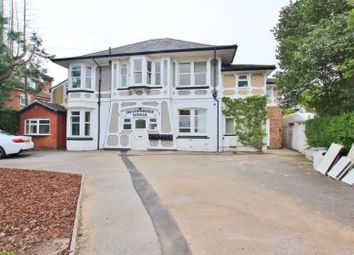 Thumbnail 1 bedroom flat for sale in Portchester Road, Charminster, Bournemouth