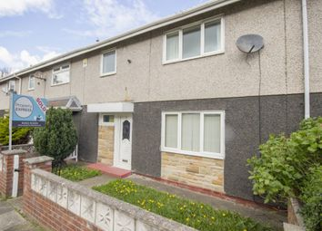 Thumbnail 3 bed terraced house to rent in Norham Walk, Ormesby, Middlesbrough