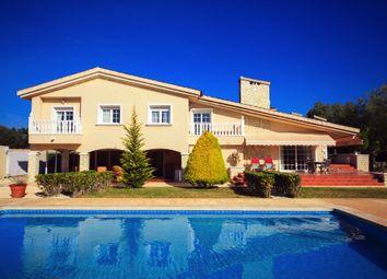 Thumbnail 5 bed property for sale in Santa Pola, Spain