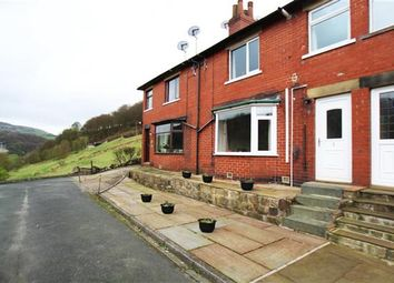 Thumbnail 3 bed town house for sale in Stubbing Brink, Hebden Bridge