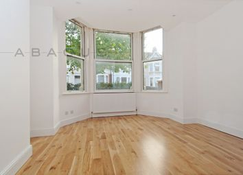 Thumbnail 2 bed flat for sale in Leghorn Road, Kensal Rise