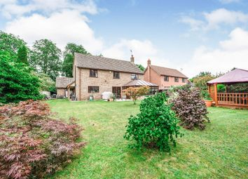 Thumbnail 5 bed detached house for sale in Castle Street, Thetford
