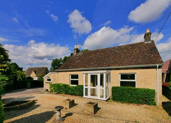 Thumbnail 2 bed detached house to rent in Chapel Road, Kempsford, Fairford