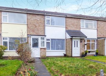 Thumbnail 2 bed town house to rent in Millers Close, Syston, Leicester, Leicestershire
