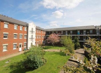 Thumbnail 1 bed flat to rent in Stratfield House, Birchett Road, Aldershot, Hampshire
