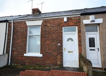 Thumbnail 1 bed cottage to rent in Wharncliffe Street, Sunderland