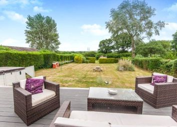 4 bed detached house for sale in Clyst Road, Topsham, Exeter EX3