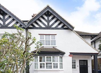 Thumbnail 3 bed flat to rent in Templars Avenue, Temple Fortune