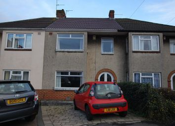 Thumbnail 4 bed terraced house to rent in Mortimer Road, Filton, Bristol