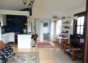 Thumbnail 1 bed mobile/park home for sale in The Orchard, Hughenden Valley, High Wycombe
