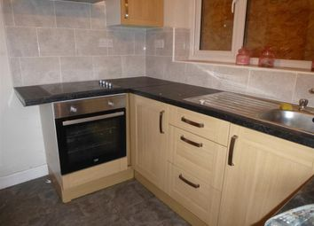 Thumbnail 1 bed flat to rent in Lund Avenue, Barnsley
