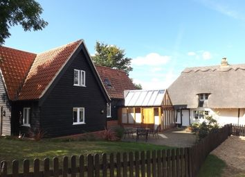 Thumbnail 5 bed cottage to rent in Warden Road, Ickwell, Biggleswade