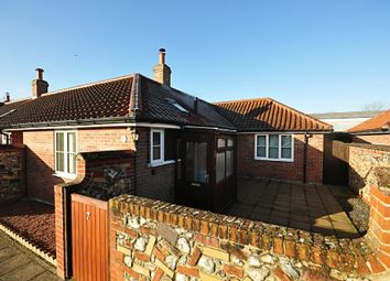 Thumbnail 2 bed semi-detached bungalow for sale in Cherry Tree Court, Diss