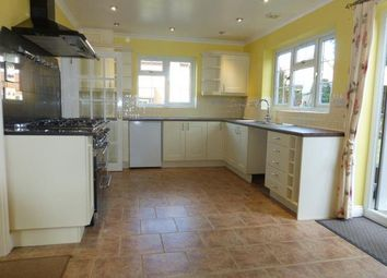 Thumbnail 3 bed property to rent in Paterson Close, Basingstoke