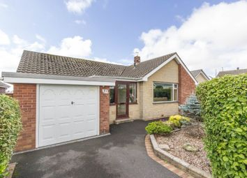 Thumbnail 2 bed detached bungalow for sale in Skiddaw Gardens, Barrow-In-Furness