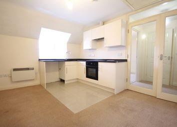 Thumbnail 1 bedroom flat to rent in Westbrook Court, St Johns, Worcester