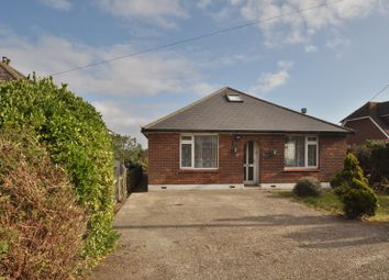Thumbnail 3 bed detached bungalow to rent in Station Road, New Romney