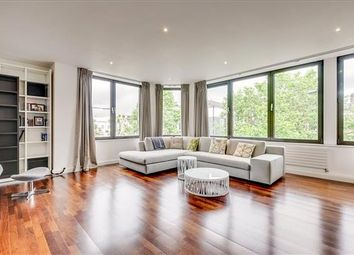 Thumbnail 3 bed flat for sale in Quant House, 2 Milmans Street, London